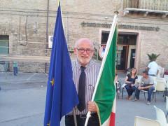 Carlo Manfredi - sindaco di Castelleone di Suasa