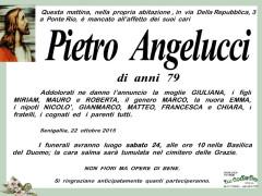 Pietro Angelucci