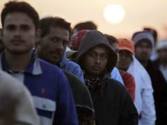 profughi, immigrazione, rifugiati