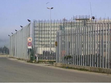 carcere di Montacuto