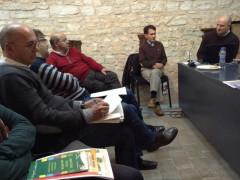 Arcevia: incontro su agricoltura sociale