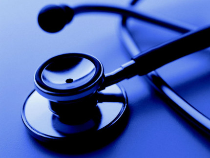 Salute, medicina, stetoscopio