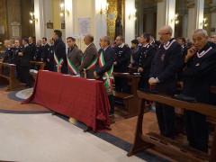 Celebrata a Senigallia, il 21 novembre, la Virgo Fidelis, patrona dei Carabinieri. Alla celebrazione erano presenti numerose autorità civili e militari.