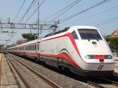 Frecciabianca, Trenitalia, stazione ferroviaria, FS, ferrovie dello Stato