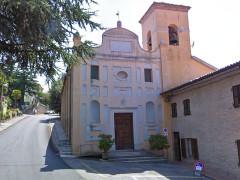 La Chiesa di San Francesco di Paola a Castelleone di Suasa