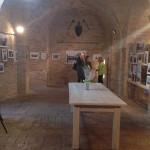 Inaugurata la mostra ad Ostra, presso la sala delle lance, sulla prima Guerra mondiale