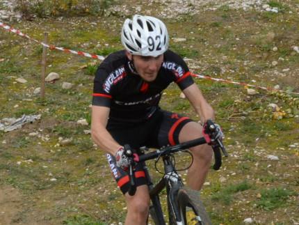 Riccardo Costantini della Cicli Cingolani