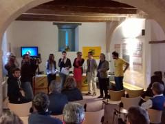 Al Comune di Trecastelli il premio Comune Riciclone 2015