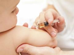 Vaccinazione per bambini, vaccino anti influenza