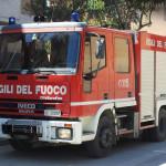 Vigili del Fuoco, VVFF, 115