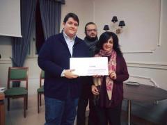 """A due realtà di Arcevia il premio """"Volontariato & imprese"""""""