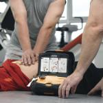 Uso dei defibrillatori obbligatori per legge in ogni impianto sportivo e per ogni società sportiva