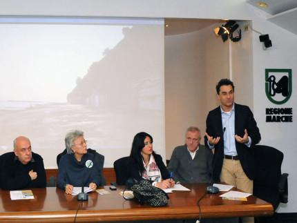 Luoghi del Cuore, presentati in Regione Marche gli interventi per l'iniziativa del FAI