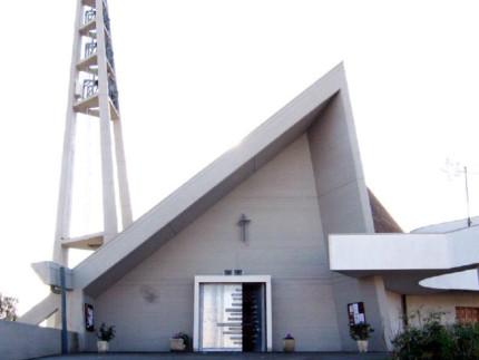 Chiesa della Madonna del Rosario di Passo Ripe