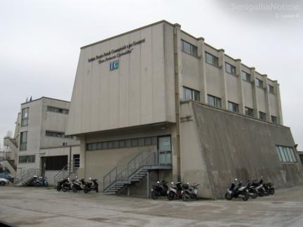 ITCG E.Corinaldesi di Senigallia