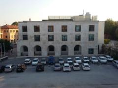 Palazzo Nuova Gioventù, Ex Gil