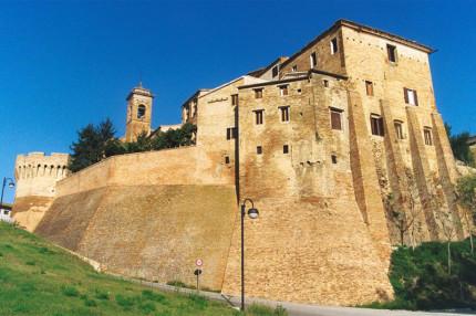Il monastero di S.Maria Maddalena di Serra de' Conti