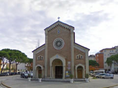 Chiesa del Portone - Parrocchia Santa Maria della Neve