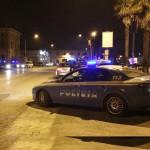 Controlli da parte della Polizia a Senigallia