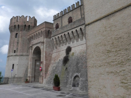 Il castello di Barbara