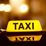 Taxi, taxista, trasporto, mobilità, auto