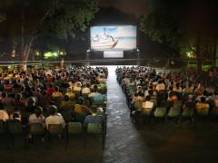 cinema all'aperto, rassegna cinematografica, film, proiezioni in estate