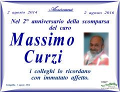 Massimo Curzi