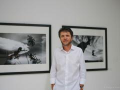 """Inaugurazione mostra """"Le donne volanti"""" di Lorenzo Cicconi Massi"""