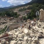 Terremoto Arquata del Tronto