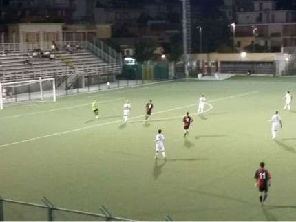 Vigor-FC Senigallia