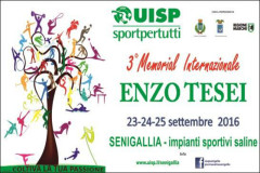 III Memorial Internazionale Enzo Tesei