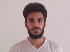 Damiano Catalani (Olimpia Ostra Vetere)
