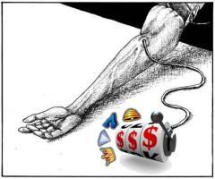 Ludopatie e gioco d'azzardo