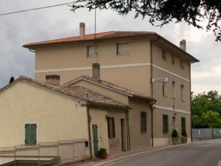 Caserma Carabinieri Ostra Vetere