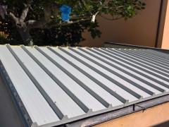 Messa in sicurezza di materiali contenenti amianto a Brugnetto