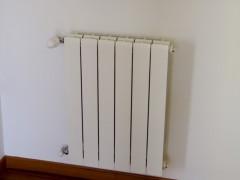 Termosifone, impianti di riscaldamento