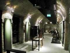 Il Museo delle Arti Monastiche di Serra de' Conti - interno