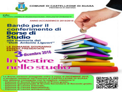 Borse di studio Antonio Liguori
