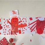 """""""Rosso"""", laboratori"""