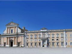 Piazza Garibaldi, Pinacoteca Diocesana, Duomo, Cattedrale