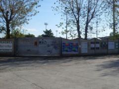 Stadio delle Saline