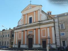 Piazza Garibaldi, il Duomo