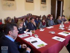 Presentate le iniziative del FAI per le giornate di primavera 2016 a Senigallia, Ostra e Ostra Vetere
