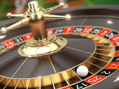 Roulette, casinò, gioco d'azzardo