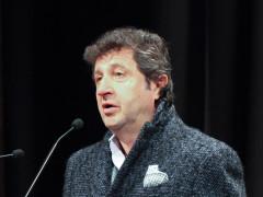 All'incontro della BCC di Ostra e Morro d'Alba ha relazionato il presidente Pierluigi Mansanta