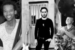 Alphonso Johnson, Frank Ricci & Chester Thompson: il trio in concerto a Ostra