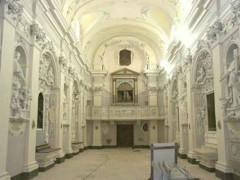 Chiesa San Francesco di Piazza di Arcevia