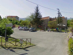 La scuola dell'infanzia Luca Lombardi a Ostra Vetere