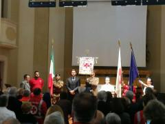 Il Comitato CRI di Senigallia festeggia i suoi 70 anni: i protagonisti