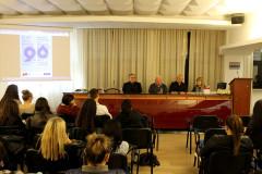 Incontro al Panzini con i rappresentanti dell'Avis di Senigallia